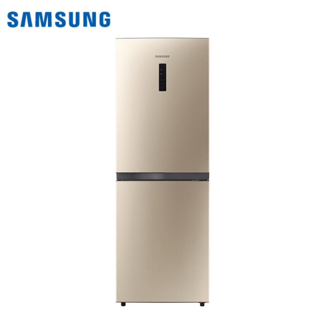 Samsung Refrigerator RB21KMFH5SK_D3
