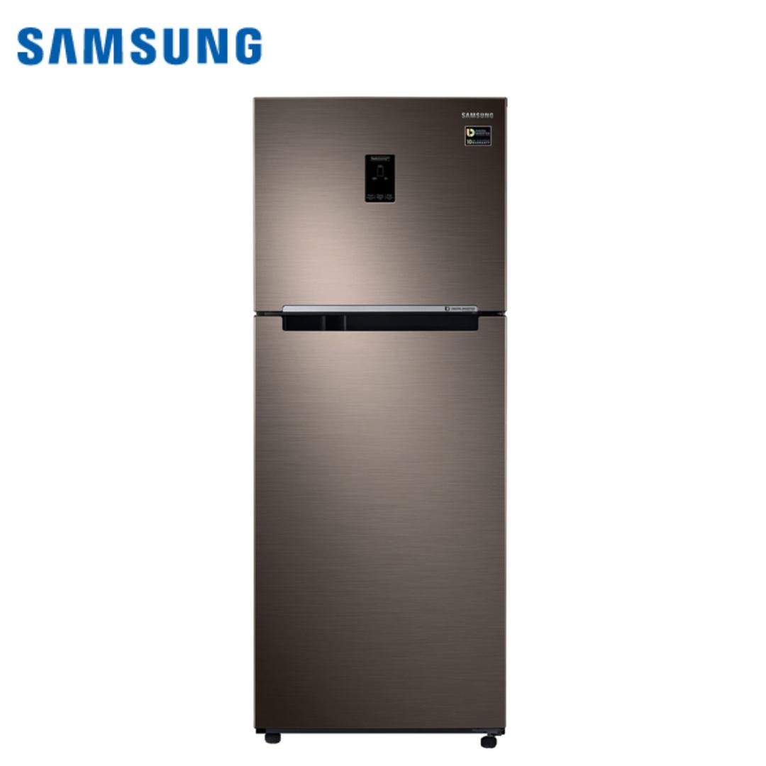 Samsung Refrigerator RT34K5532DX_D3