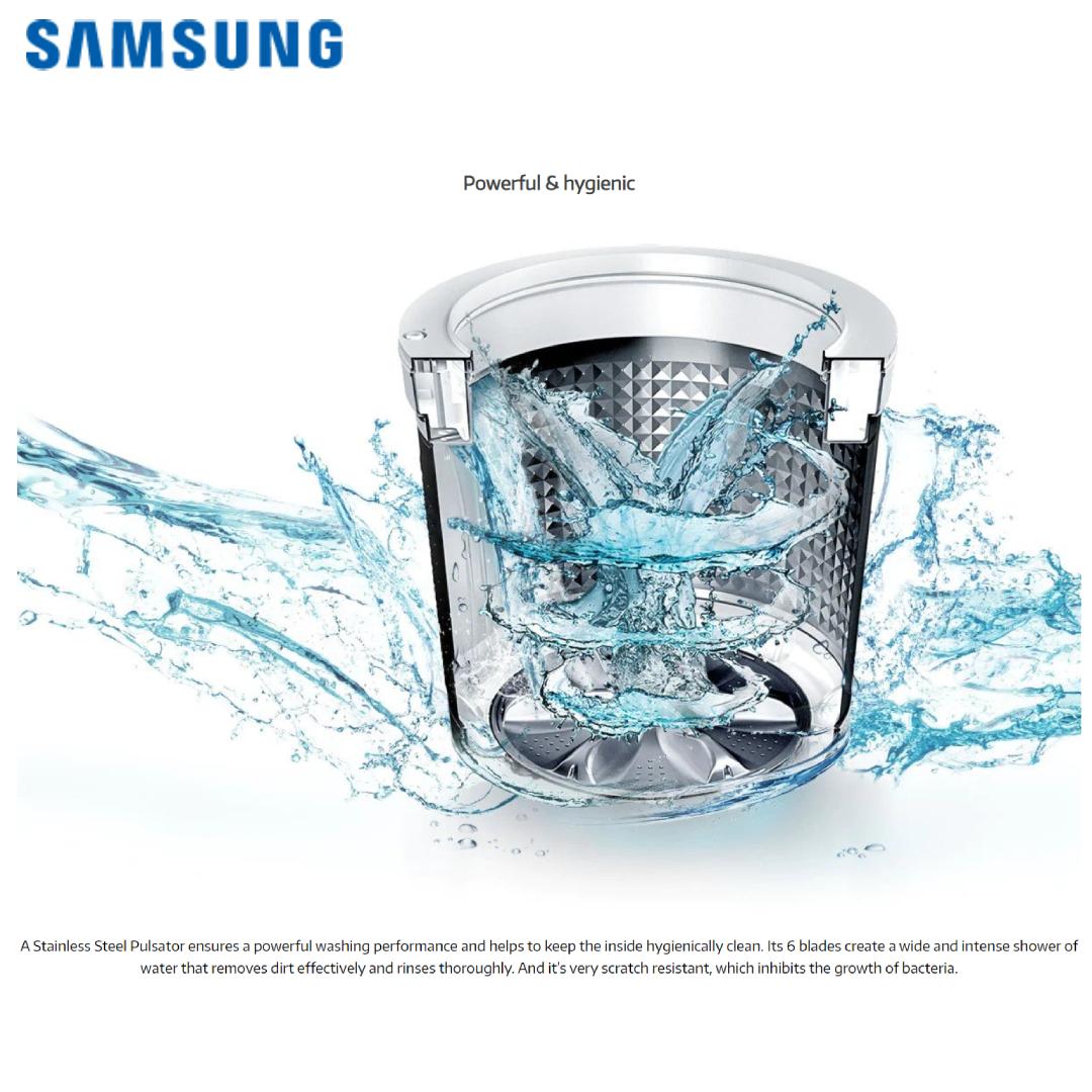 Samsung Washing Machine WA70M4300HP_IM 7.0 KG.4