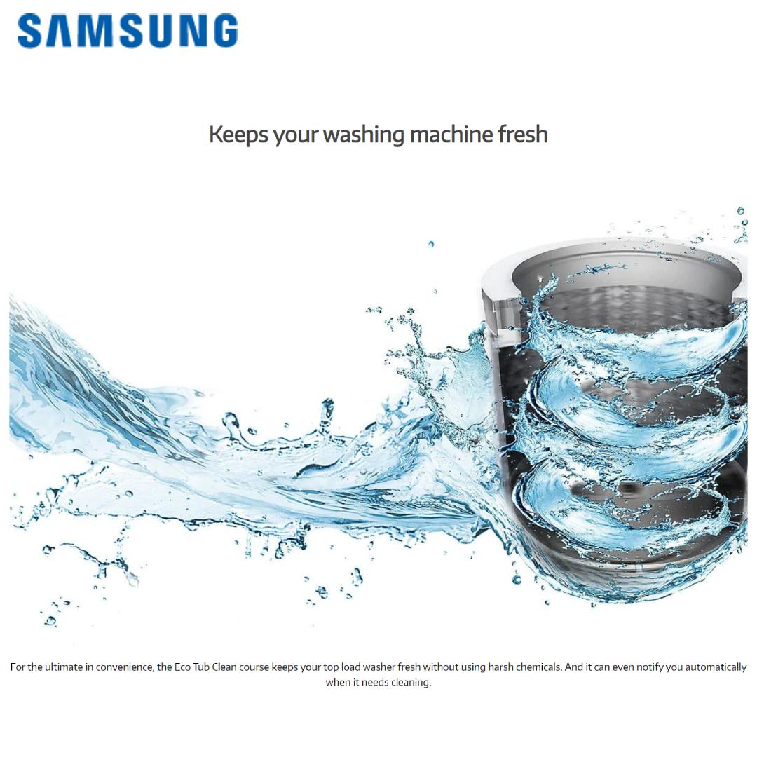 Samsung Washing Machine WA70M4300HP_IM 7.0 KG.6