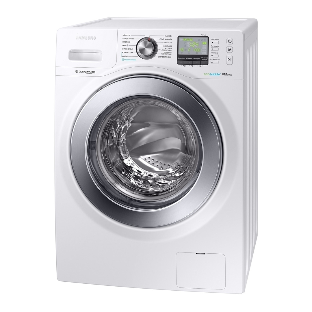 Samsung Washing Machine WW12R641U0M