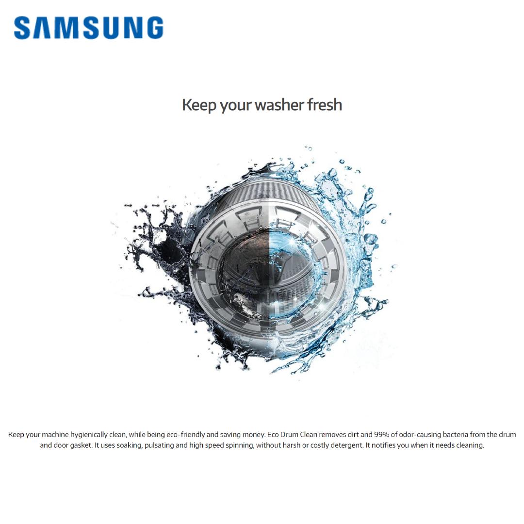 Samsung Washing Machine WW91K54E0UX_TL 9.0 KG.10