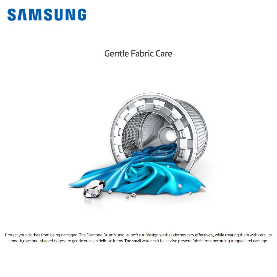 Samsung Washing Machine WW91K54E0UX_TL 9.0 KG.12