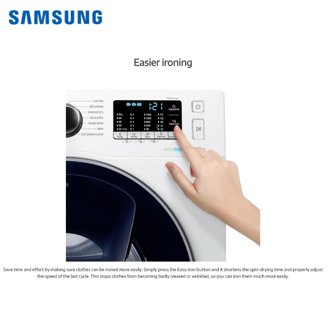 Samsung Washing Machine WW91K54E0UX_TL 9.0 KG.14