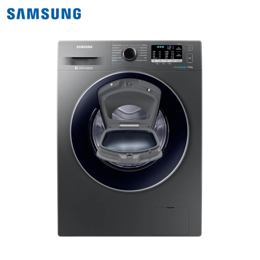 Samsung Washing Machine WW91K54E0UX_TL 9.0 KG