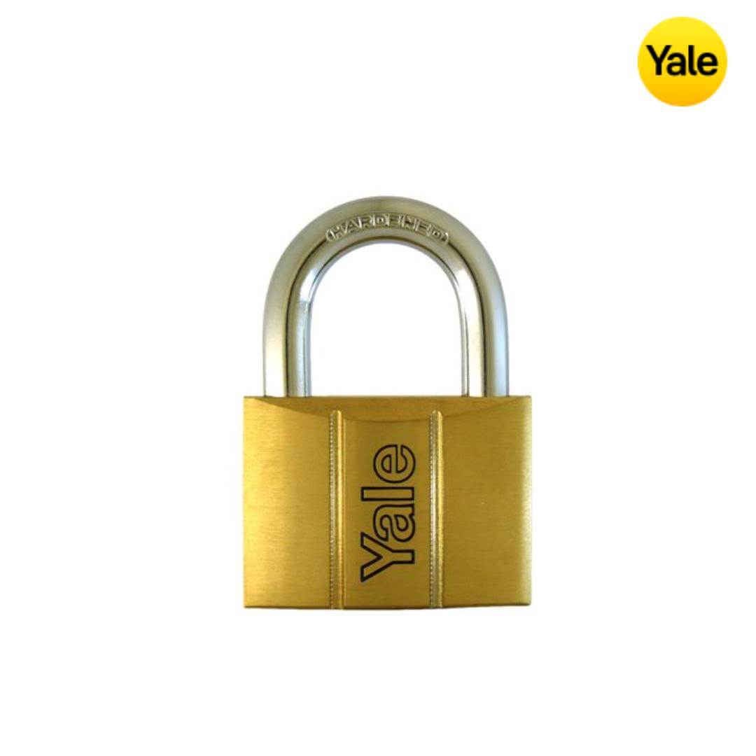 Yale Padlock - Y140 70