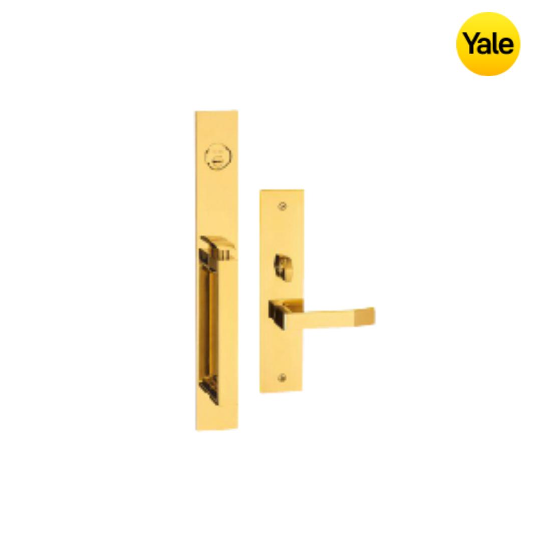 Yale Signature Series - M8773 D3 M8773 D3 PVD