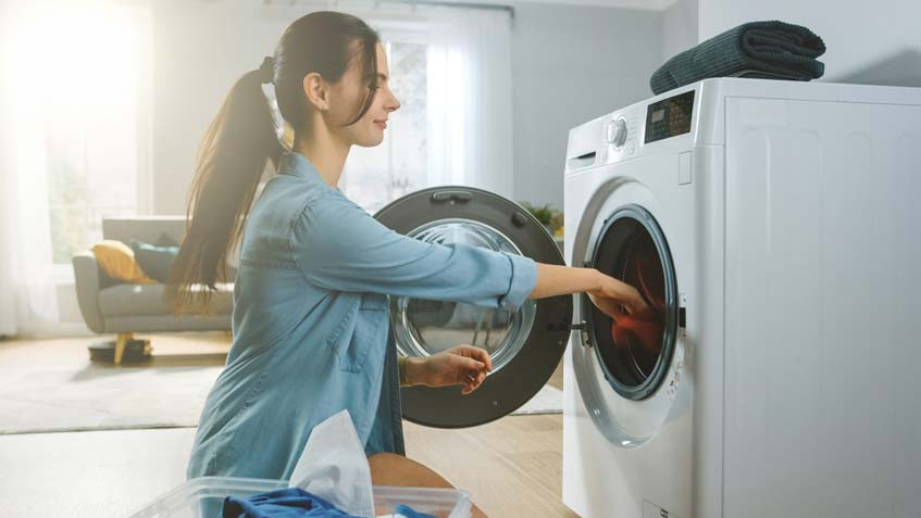 How to choose a washing machine to suit your use