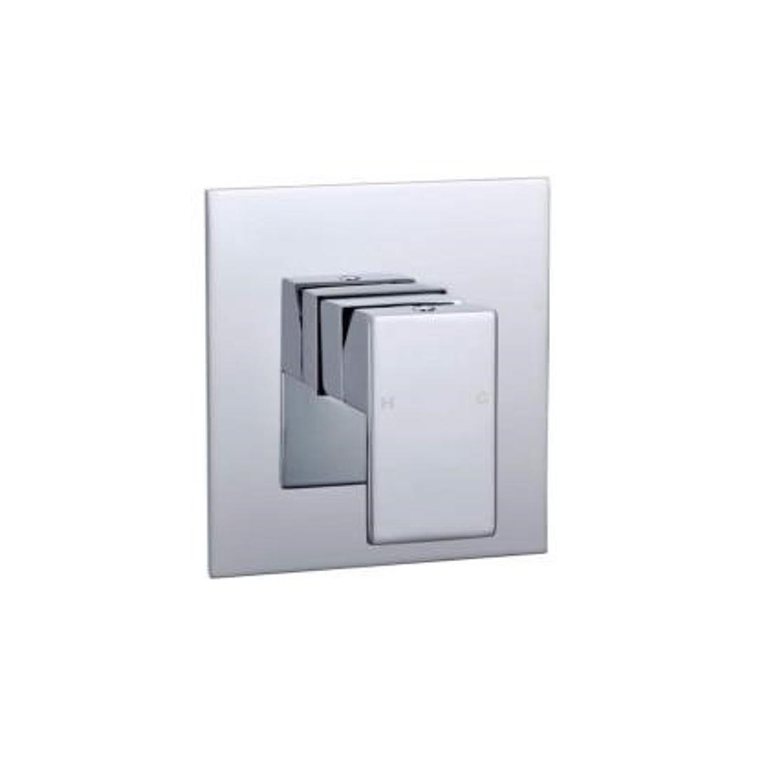 ORECO Shower Mixer 3 Way 505D9