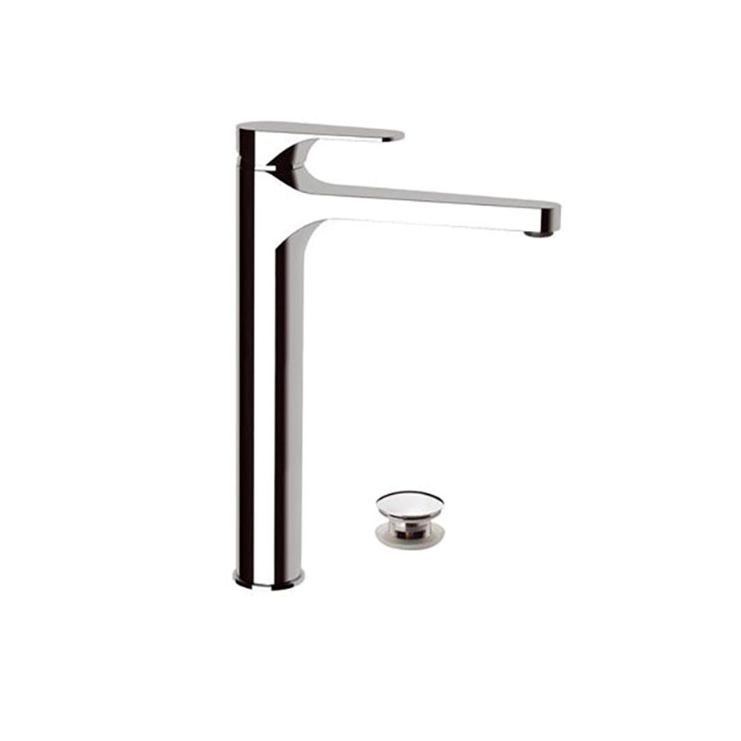 REMER High single lever basin mixer - L10LXL