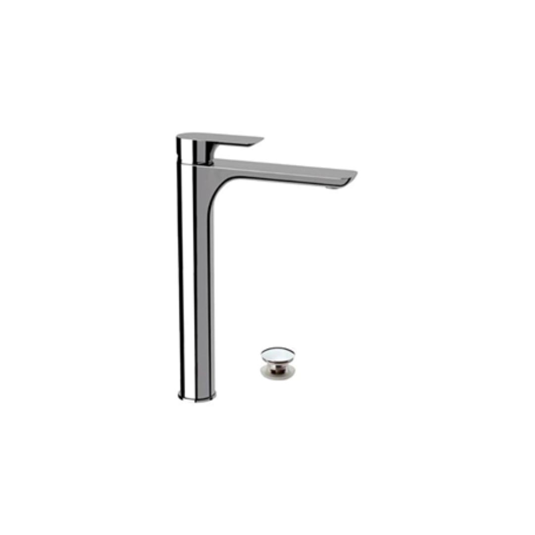 REMER Single-lever basin high mixer - I10L