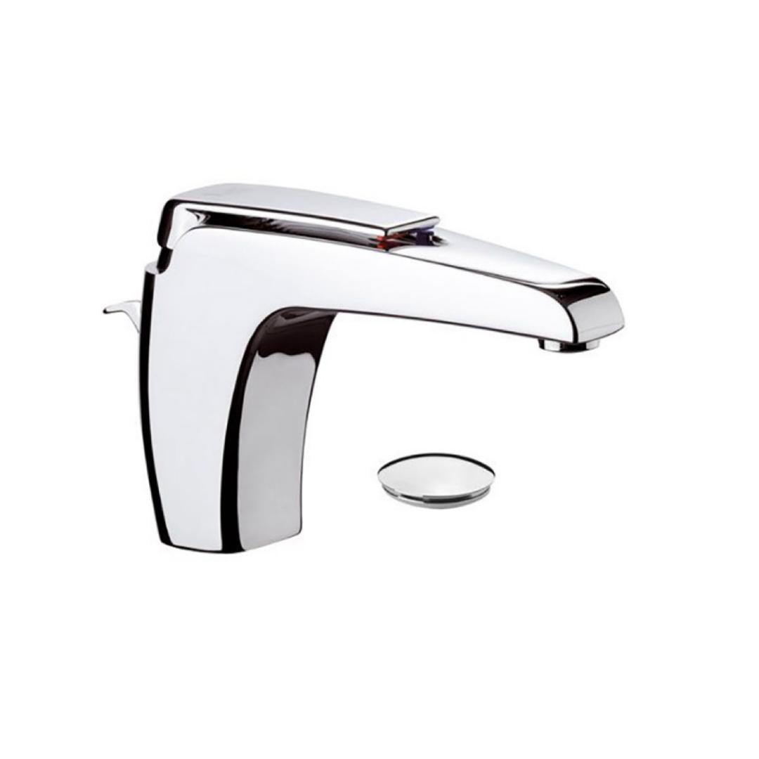 REMER Single-lever basin mixer - A10