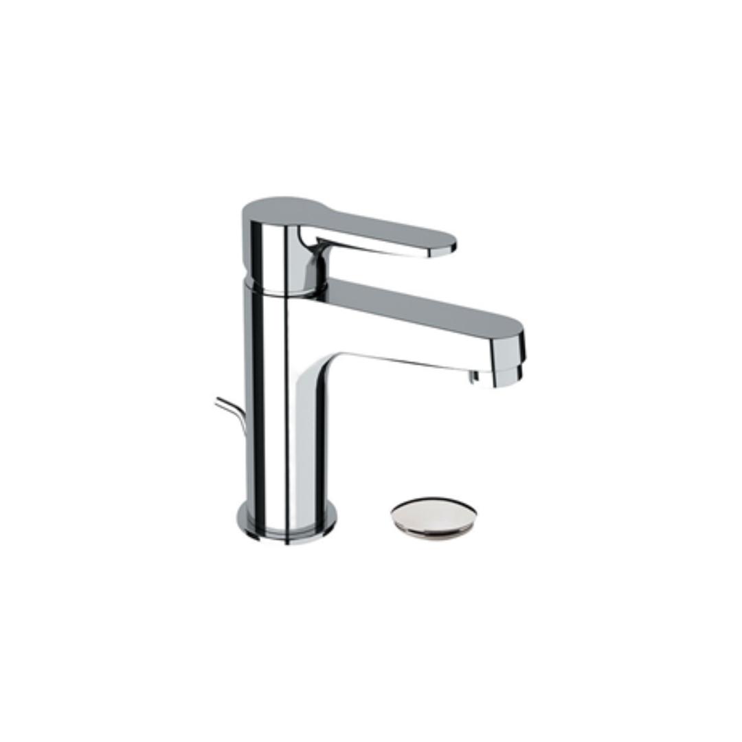 REMER Single-lever basin mixer - W10