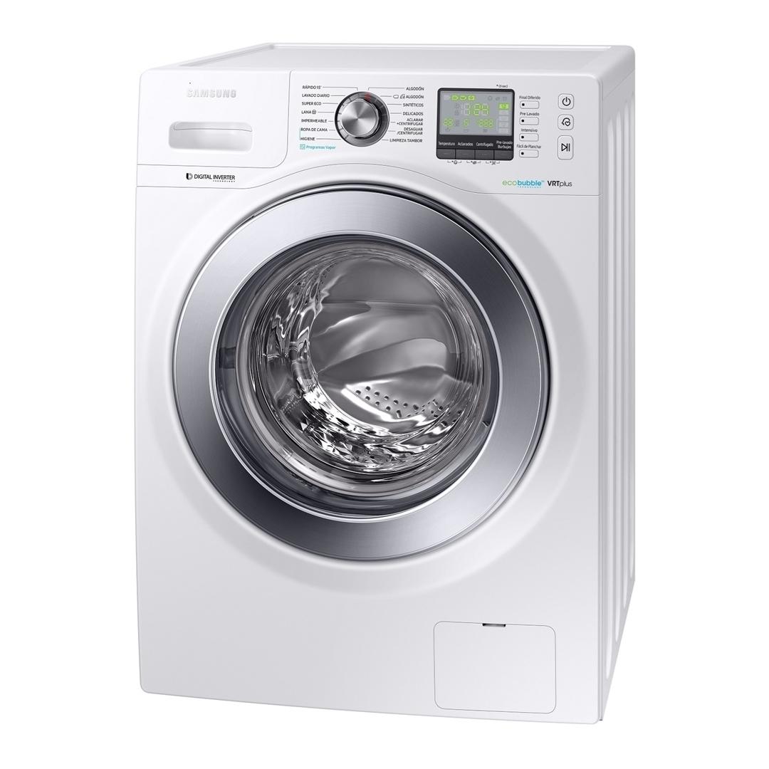 Samsung Washing Machine WW12R641U0M
