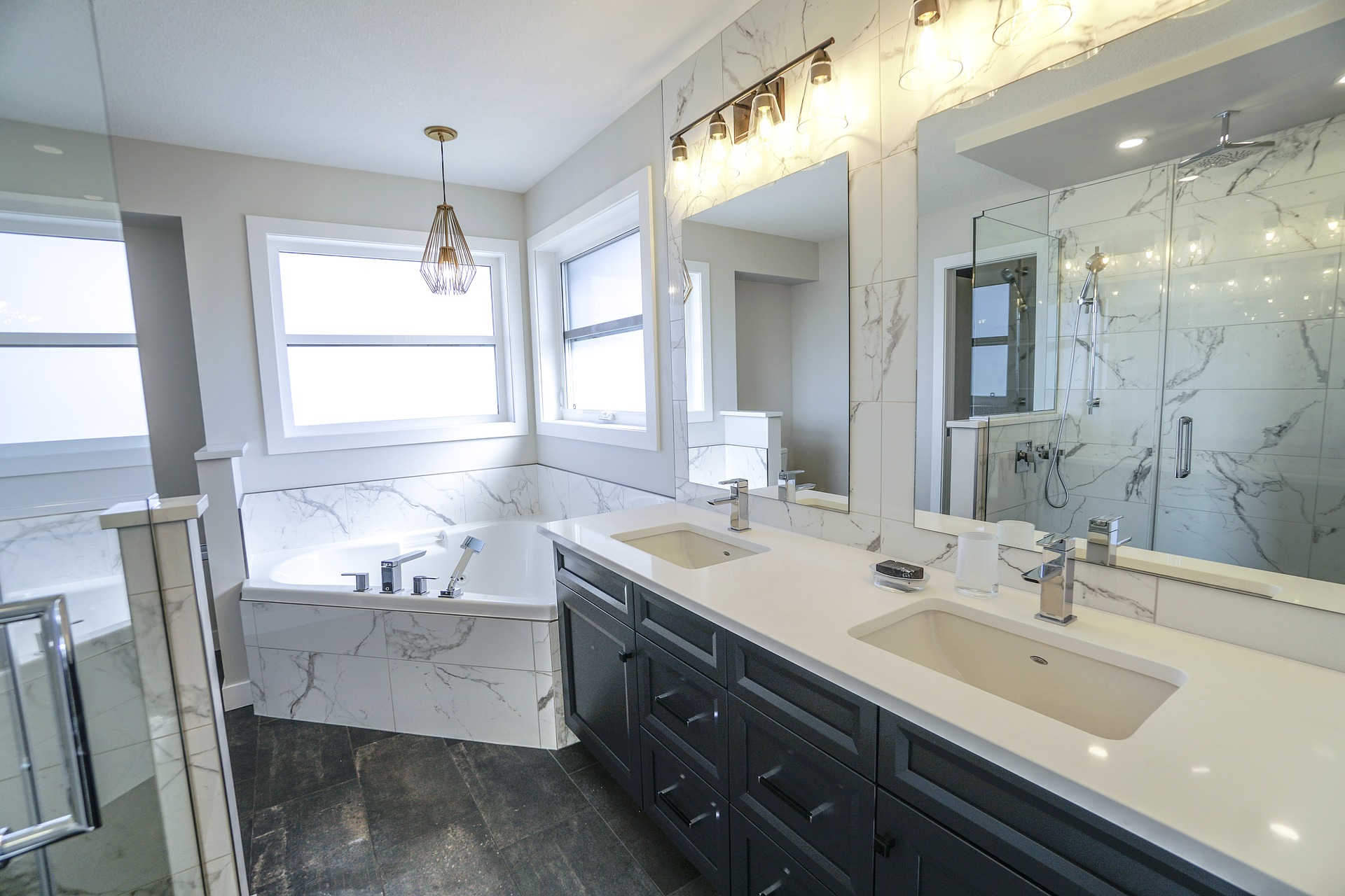 29 tips which can't be missed for a clean bathroom