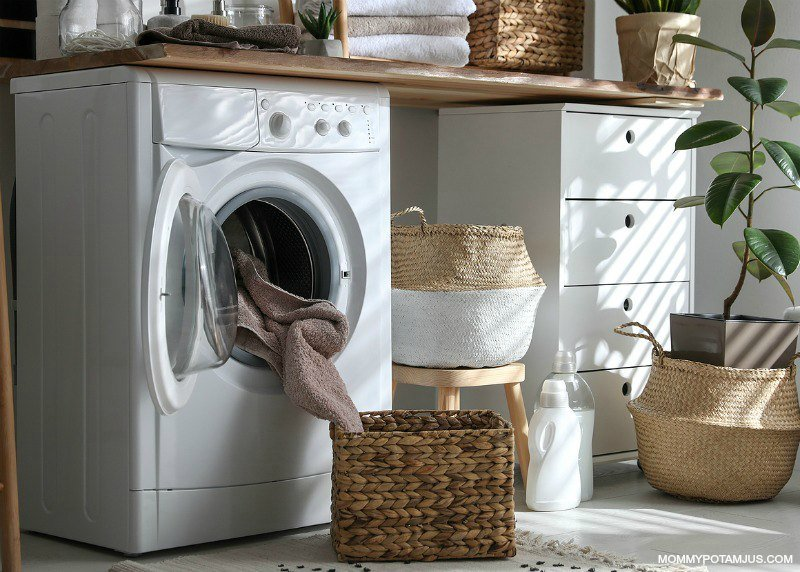How to buy washing machine to suit your use