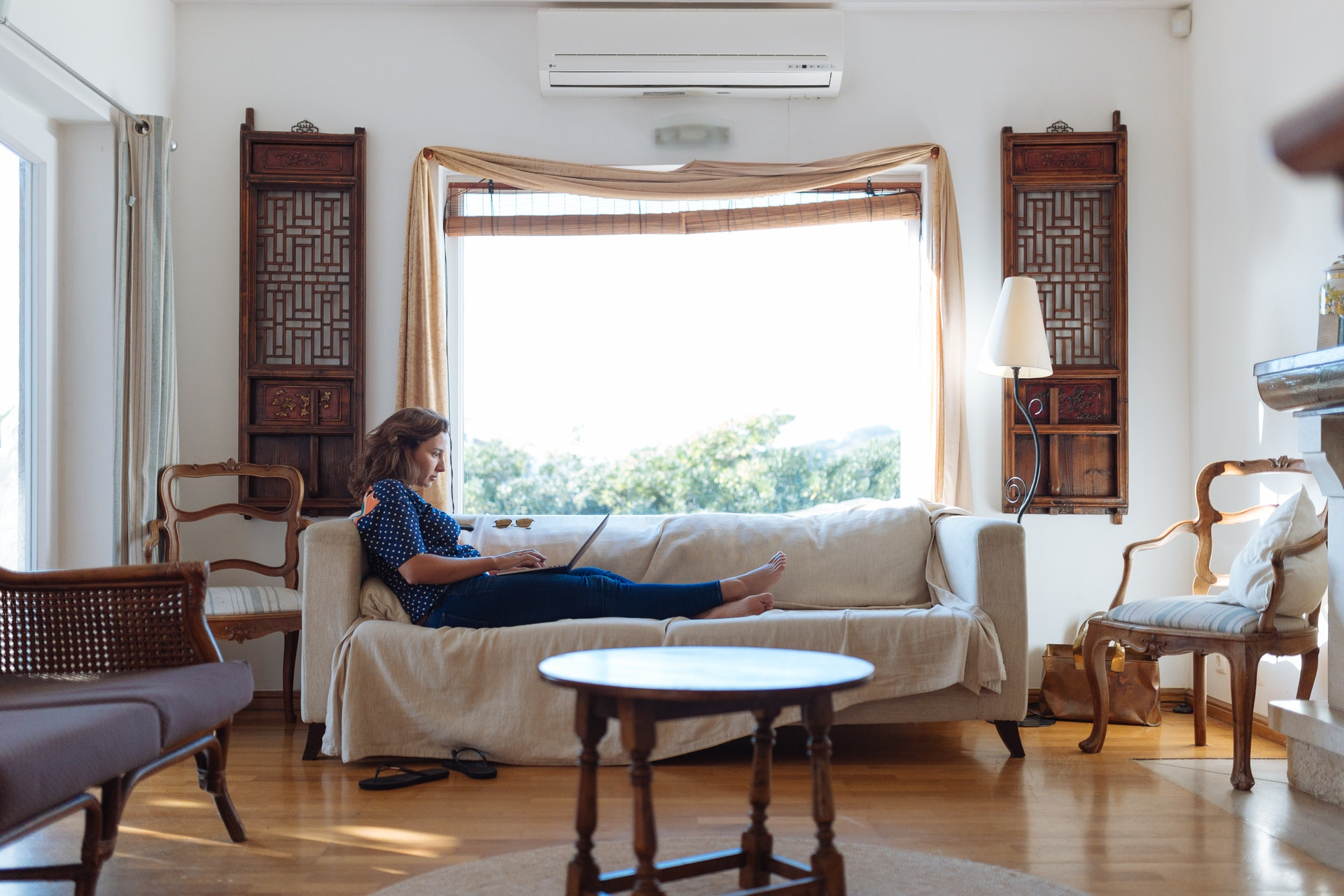 How to choose an air conditioner which is suitable for your room