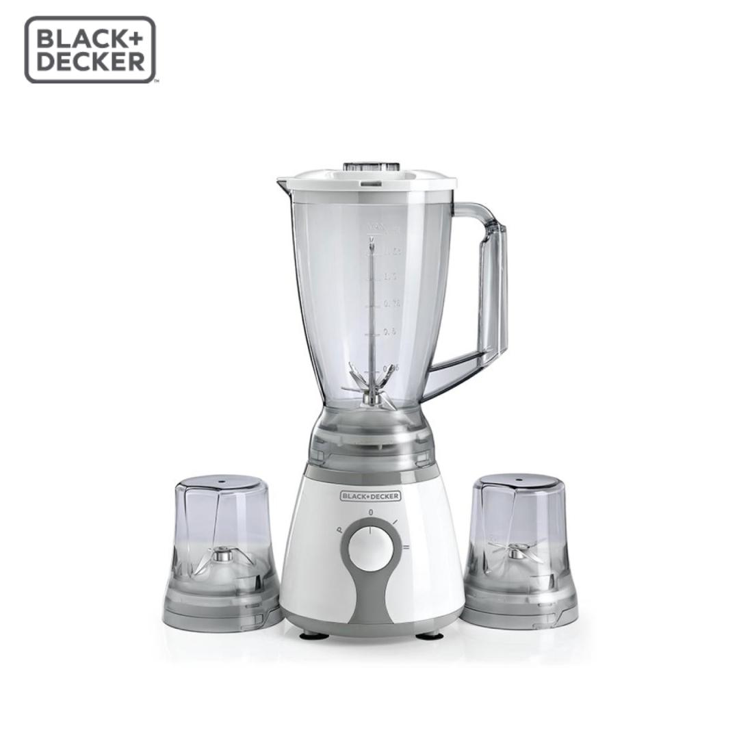 Black _ Decker Grinder Mills BX275-B5 300W (1)