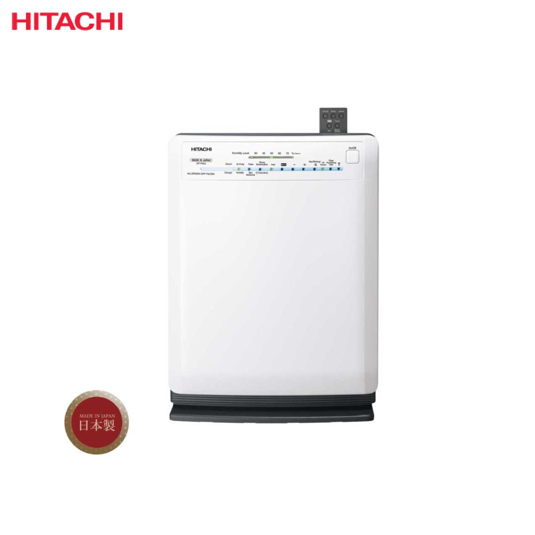 Hitachi Air Purifier EP-P50J 240(WH) (1)