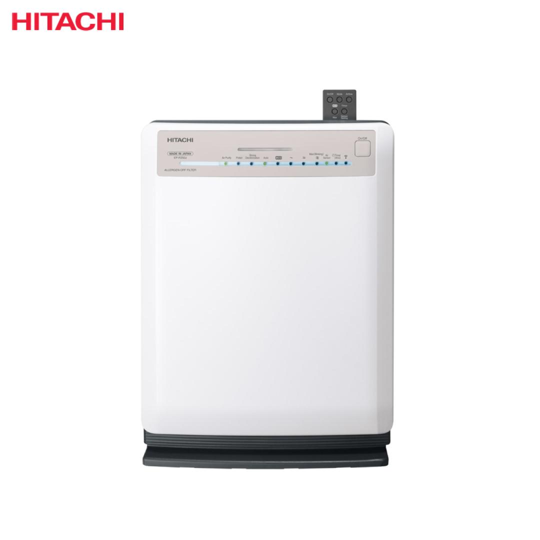 Hitachi Air Purifier EP-PZ50J 240(WH) (1)