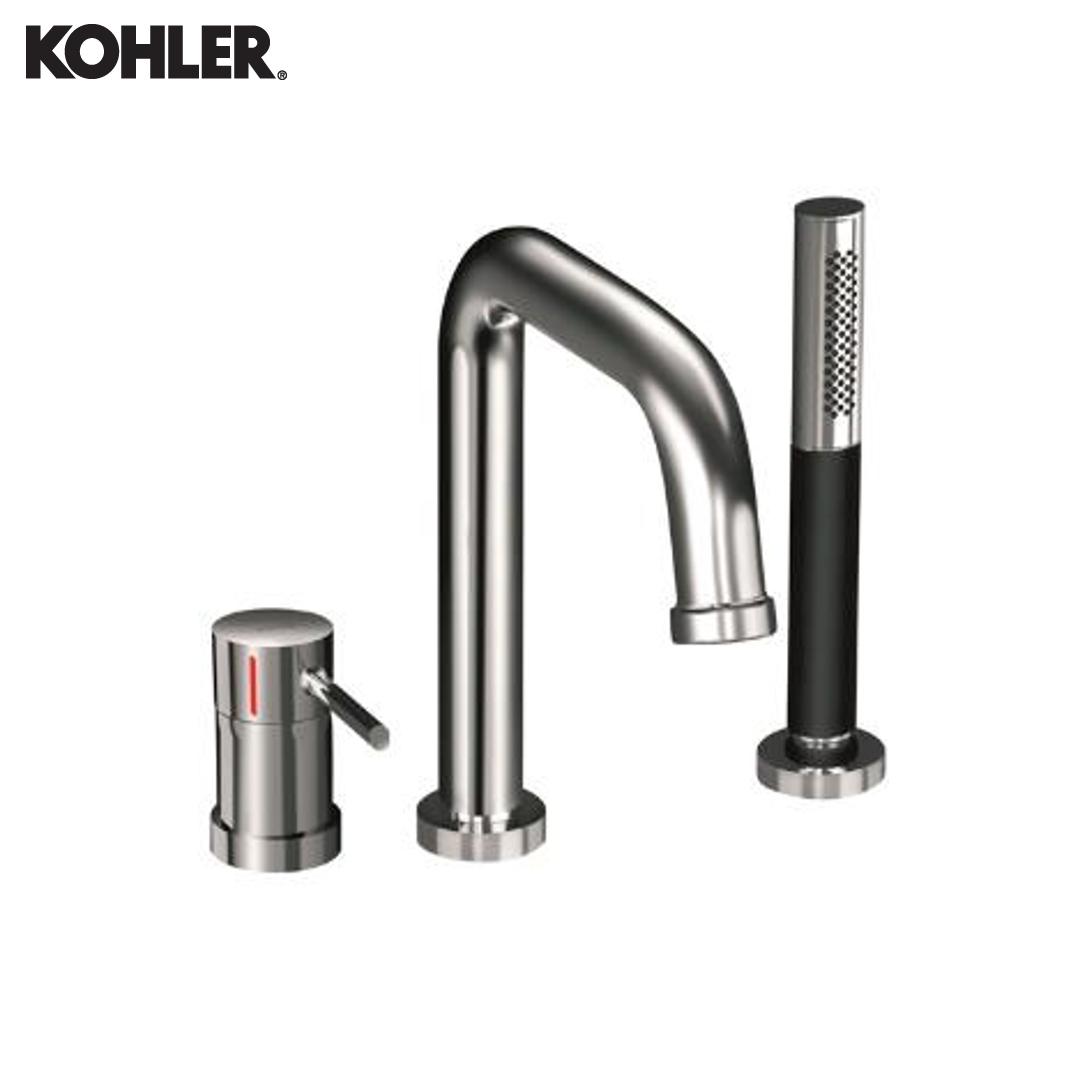 KOHLER Bathtub Filler - 37312IN-4-CP