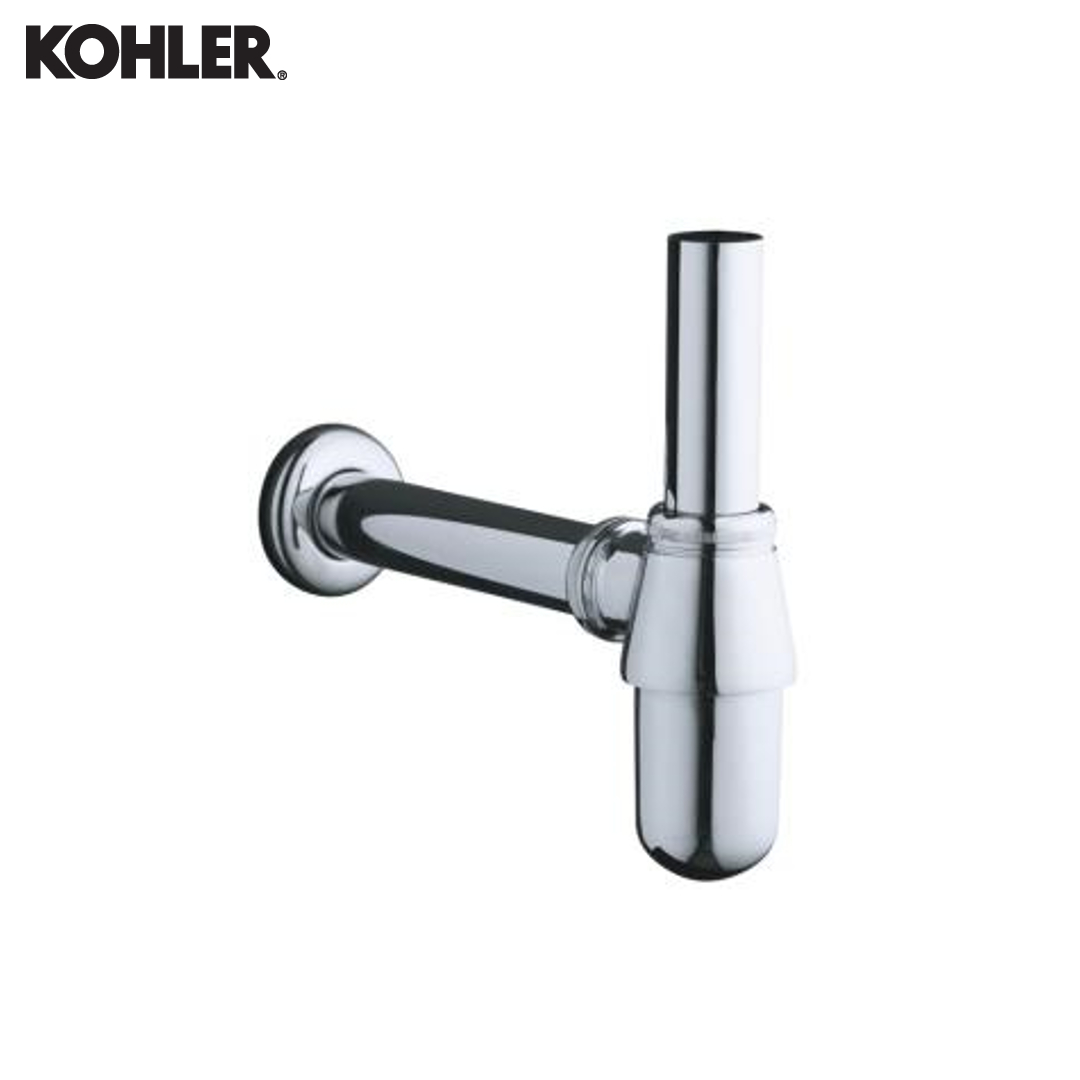 KOHLER Bottle Trap - 16407IN-CP