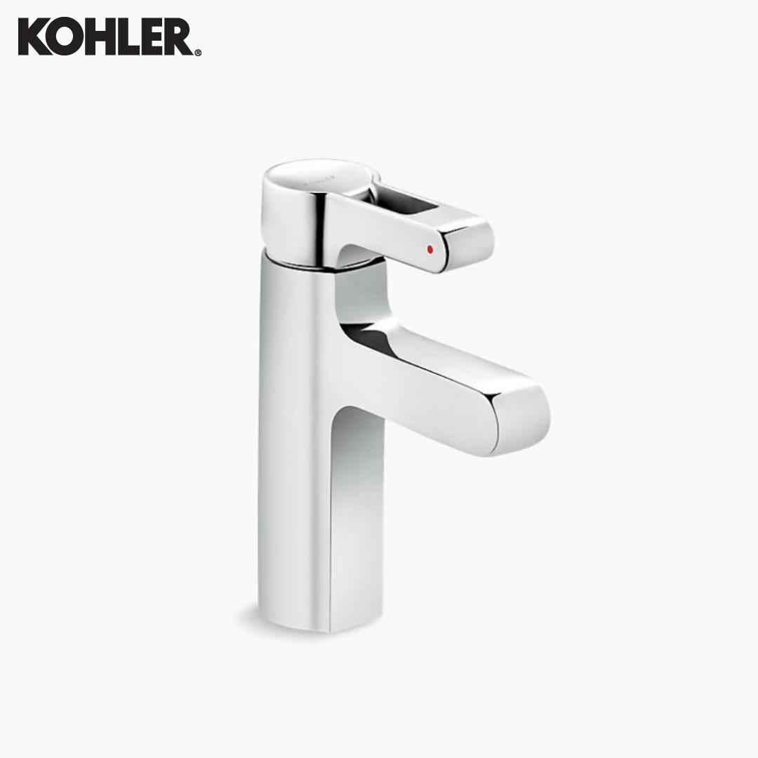 KOHLER Deck Mount Faucet - 13523IN-4ND-CP