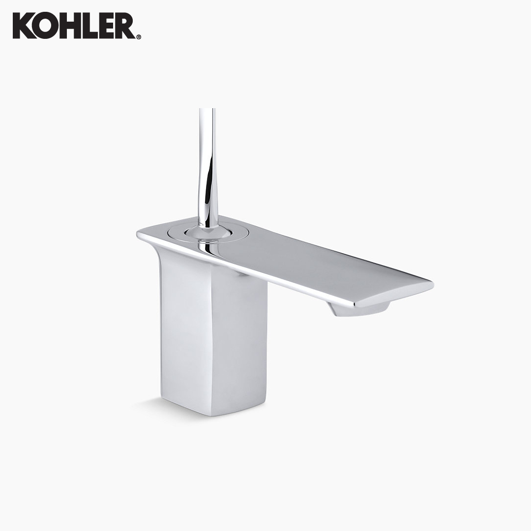 KOHLER Deck Mount Faucet - 14760IN-4ND-CP