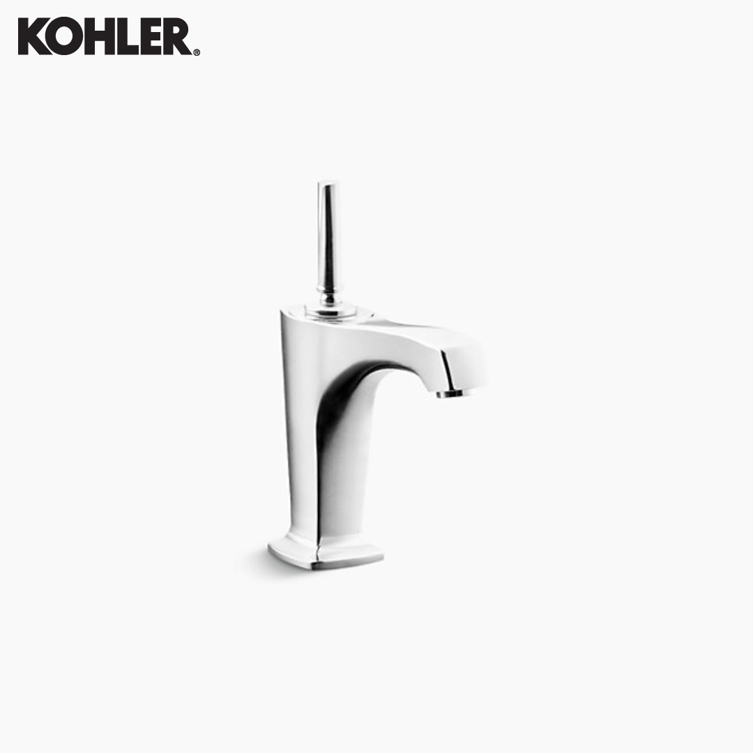KOHLER Deck Mount Faucet - 16230IN-4-CP