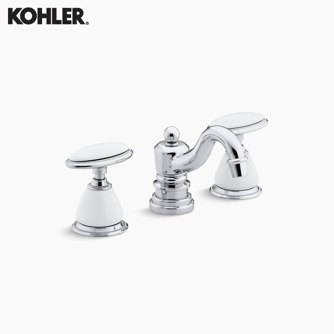 KOHLER Deck Mount Faucet - 280-9B-CP