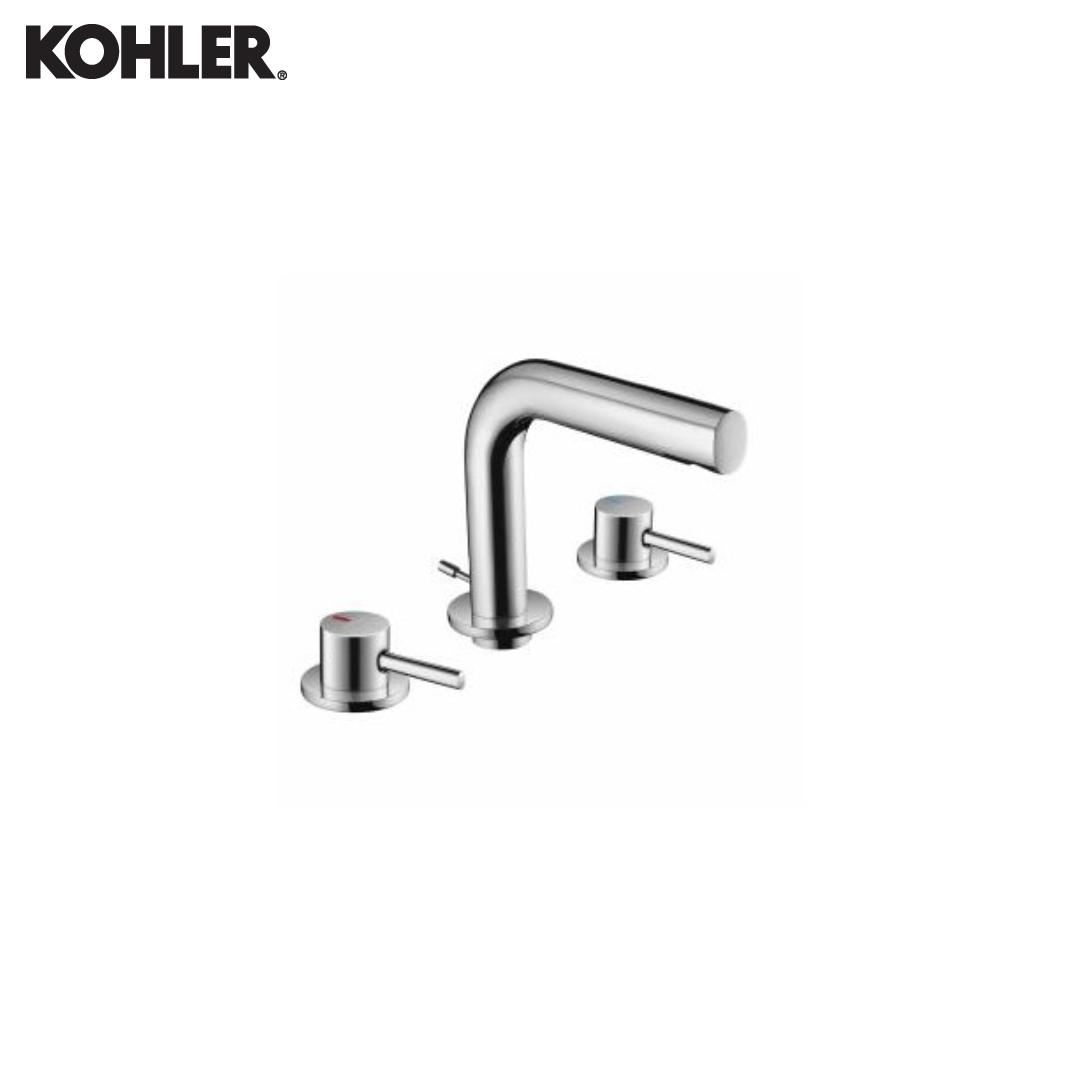 KOHLER Deck Mount Faucet - 37305IN-4-CP