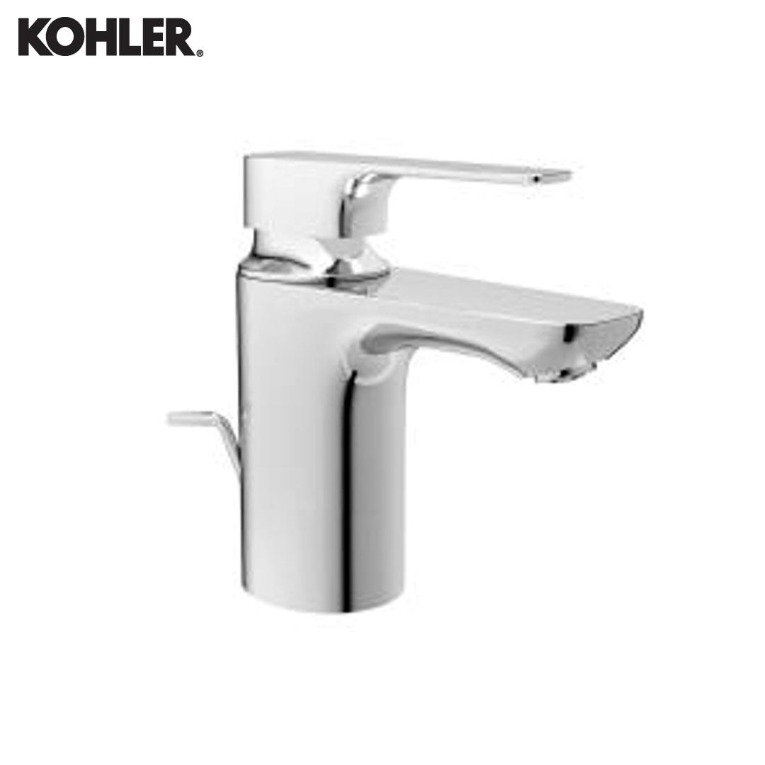 KOHLER Deck Mount Faucet - 72312IN-4-CP