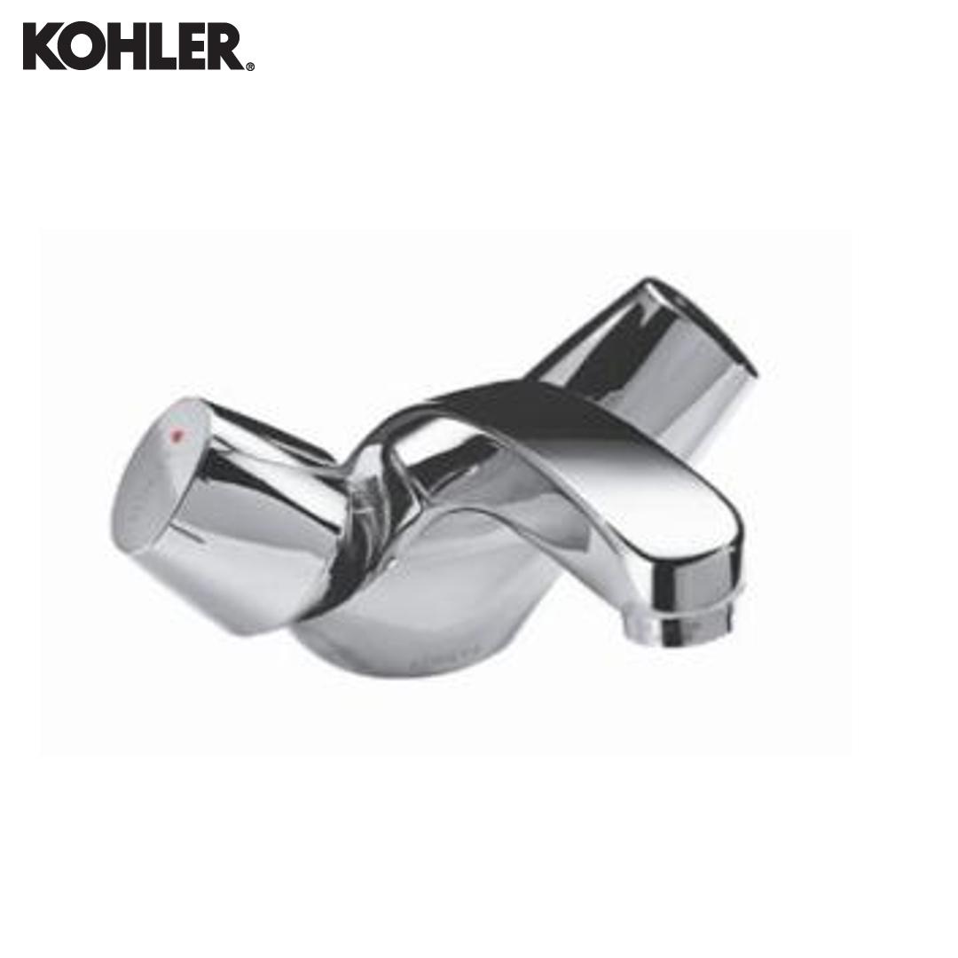 KOHLER Deck Mount Faucet - 8611IN-1ND-CP