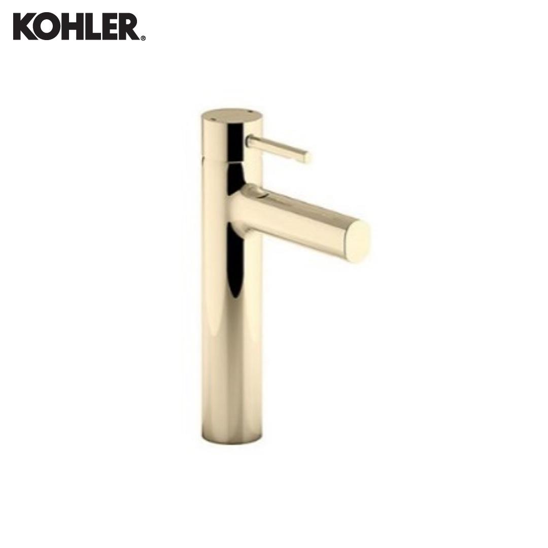 KOHLER Deck Mount Tall Faucet - 37303IN-4ND-AF