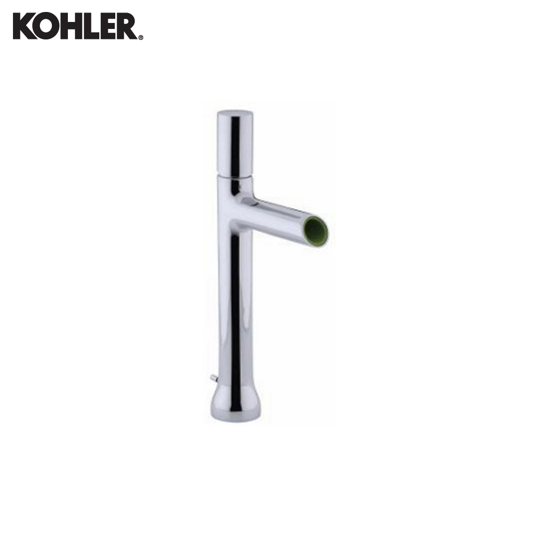 KOHLER Deck Mount Tall Faucet - 8990IN-9-CP