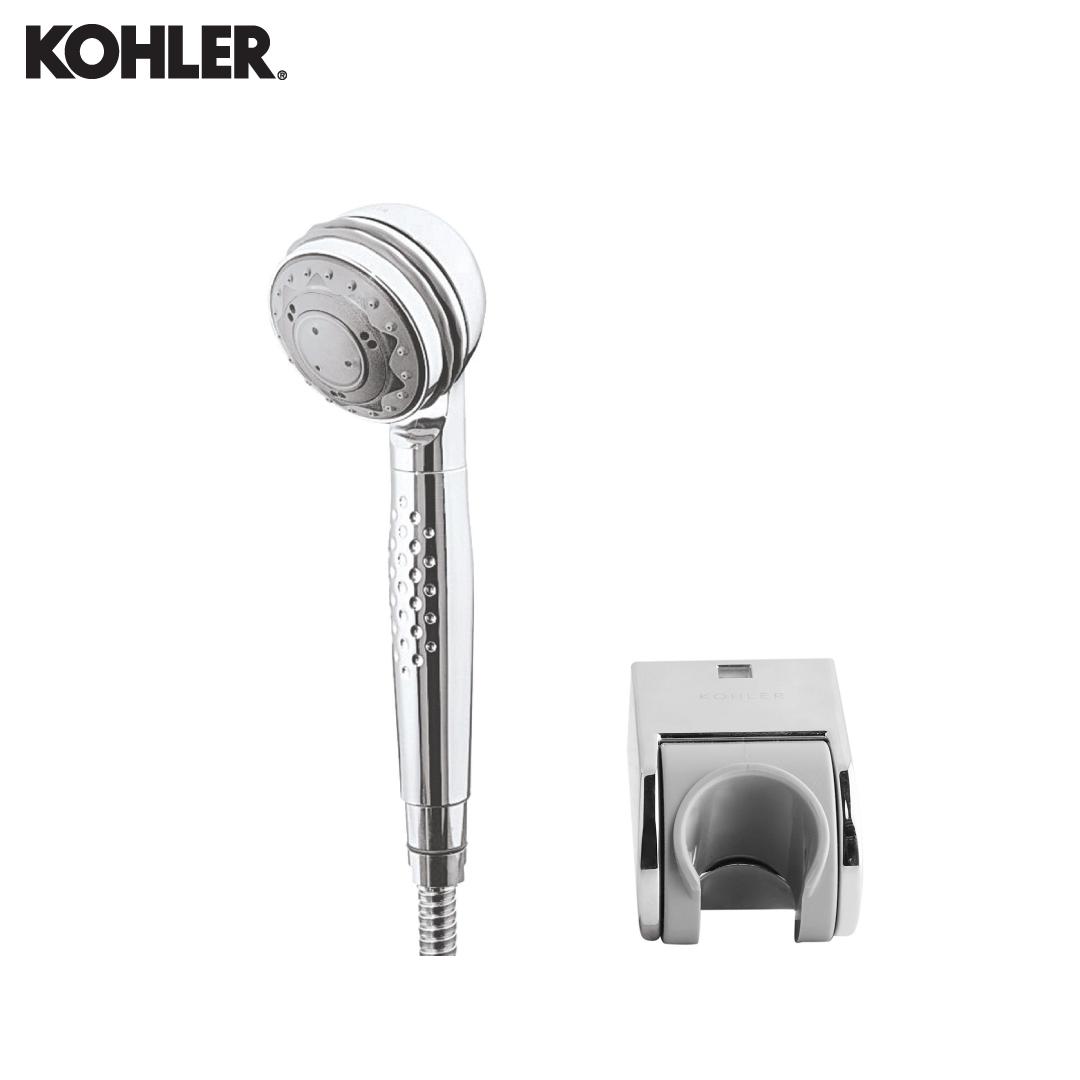 KOHLER Hand Shower - 16364IN-CP + 9040IN-CP