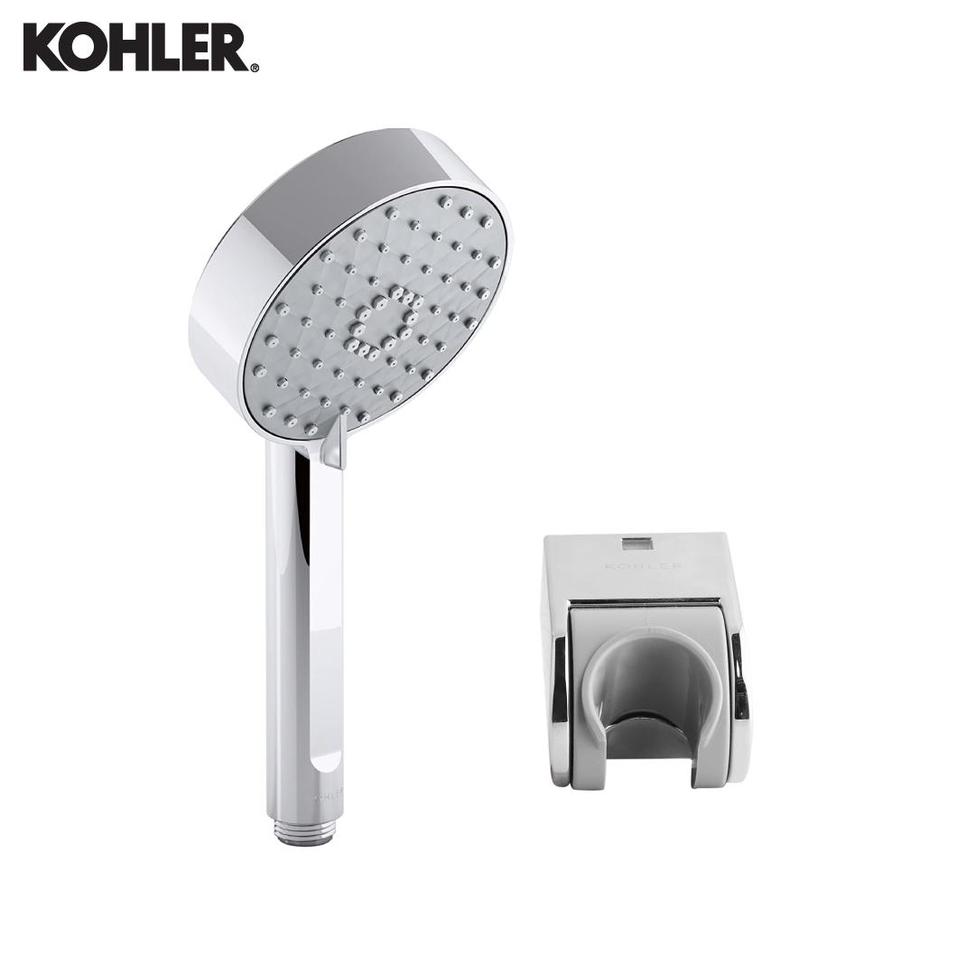 KOHLER Hand Shower - 72415IN-CP + 9040IN-CP