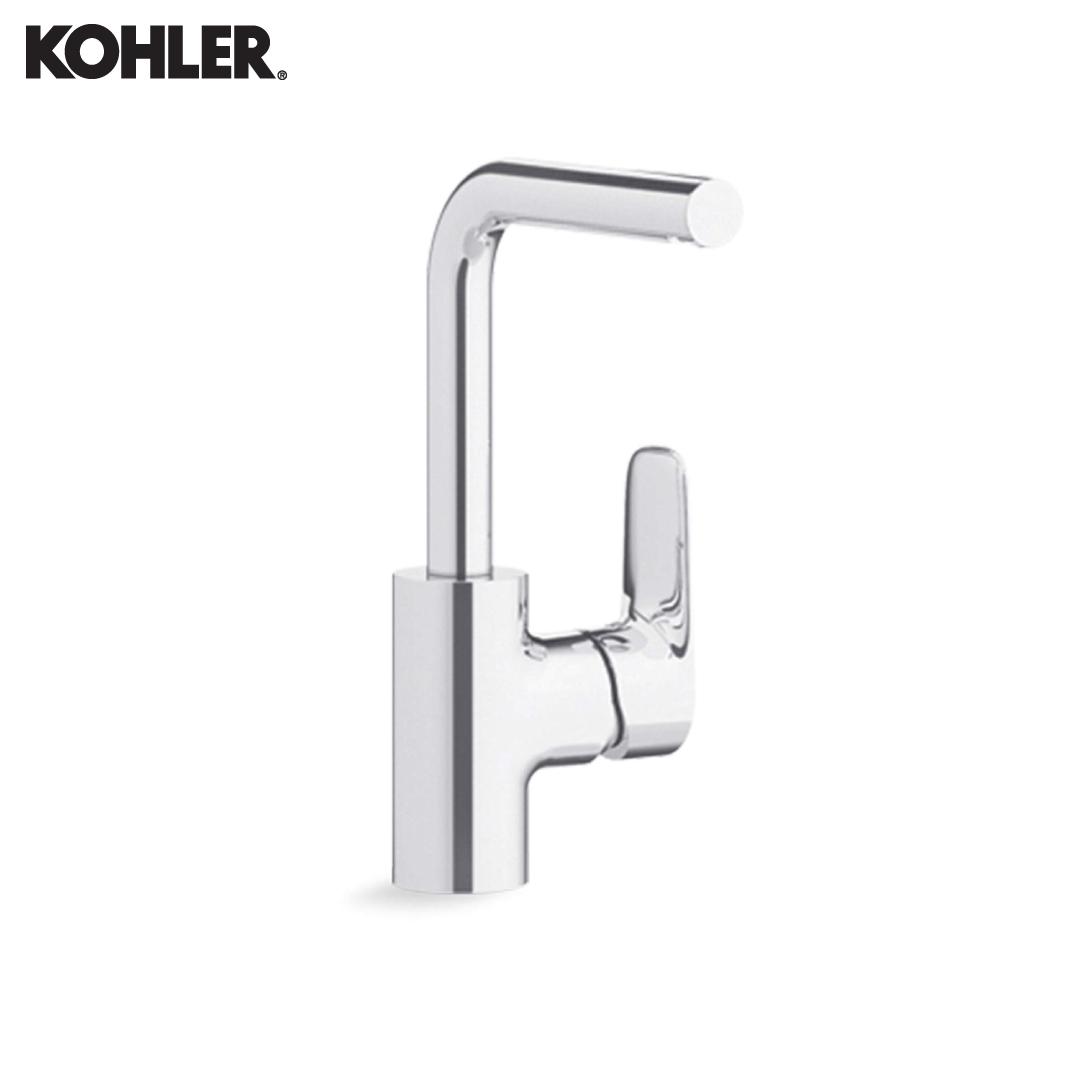 KOHLER Kitchen Faucet - 72278IN-4ND-CP