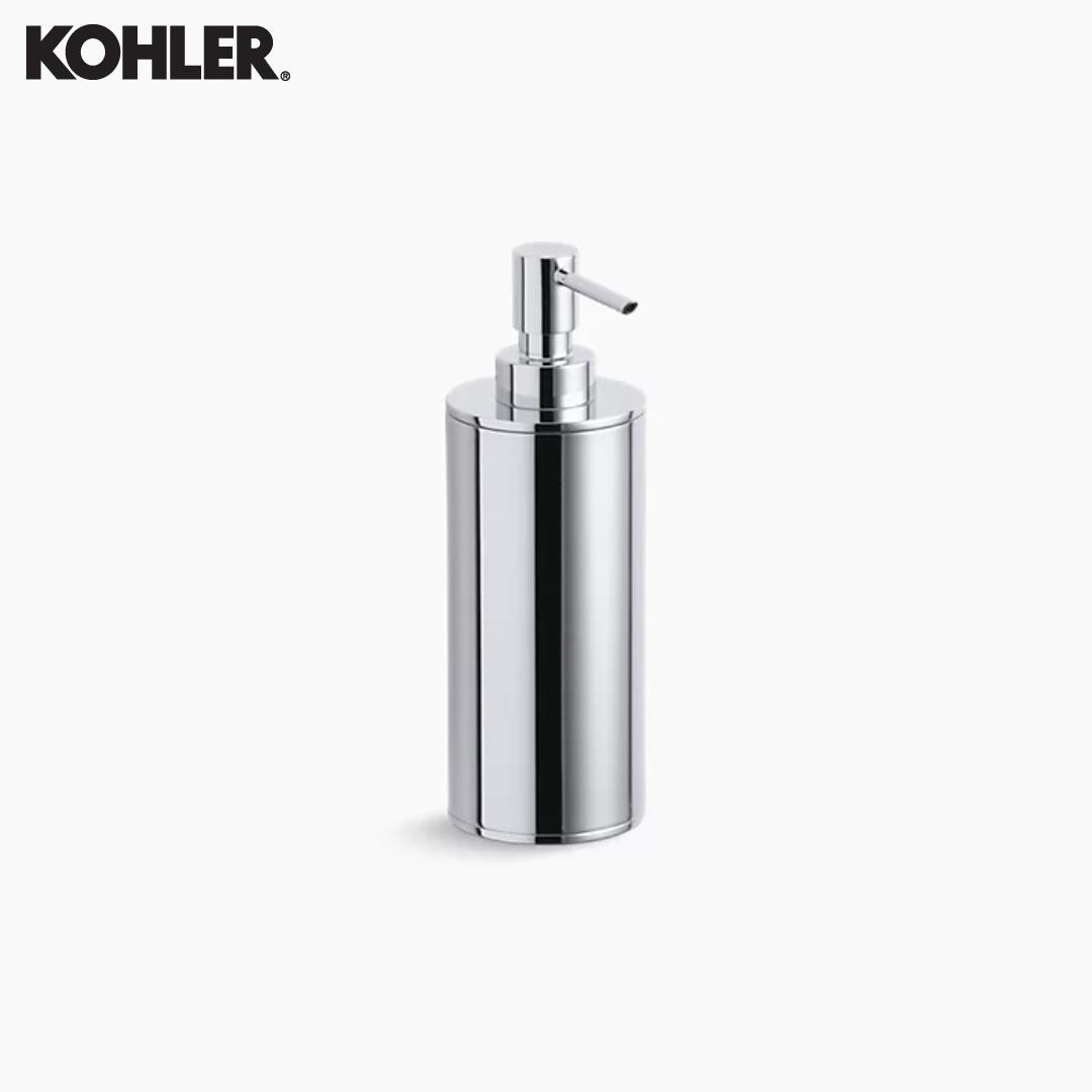 KOHLER Liquid Soap Dispenser - 14379-CP