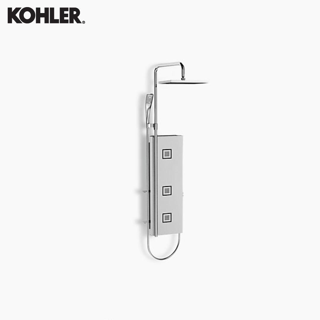 KOHLER Panel Shower Exposed - 3872IN-CP
