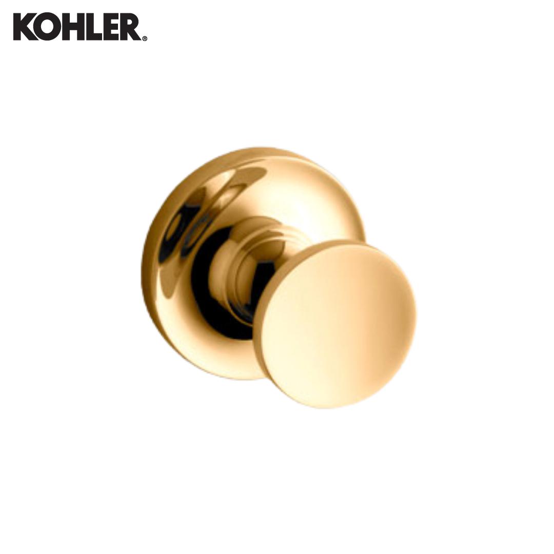 KOHLER Robe Hook - 14443-PGD