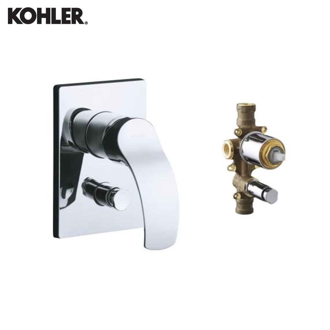 KOHLER Shower Trim - 12792IN-4FP-CP