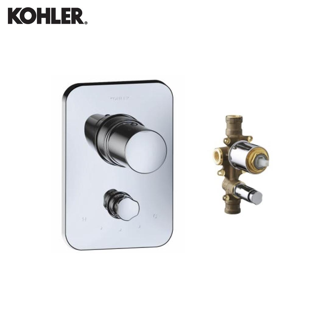 KOHLER Shower Trim - 8965IN-9FP-CP