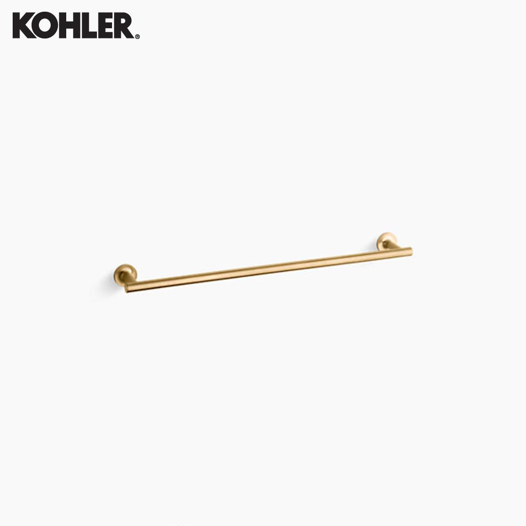 KOHLER Towel Bar - 14436-PGD