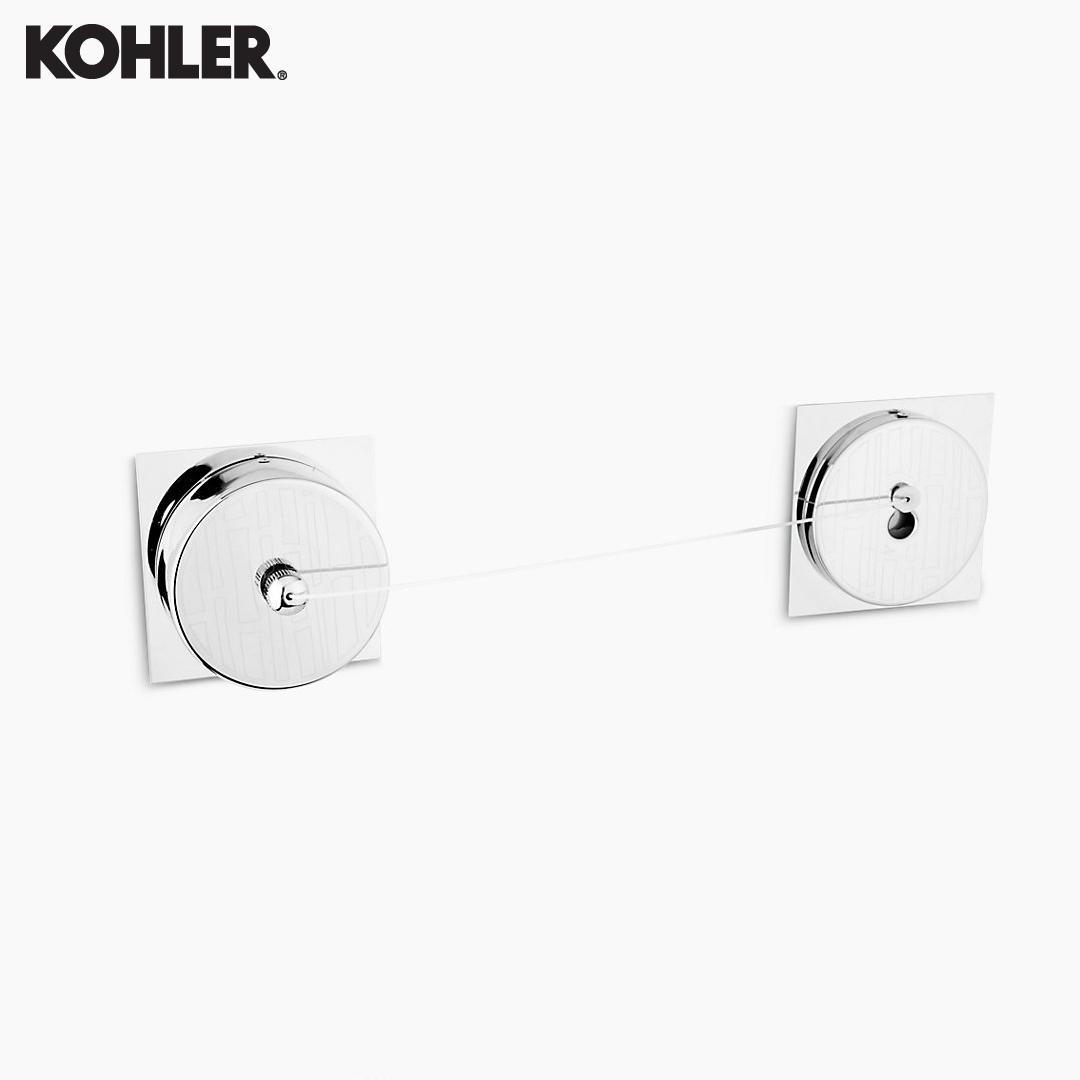 KOHLER Towel Bar - 15476T-S