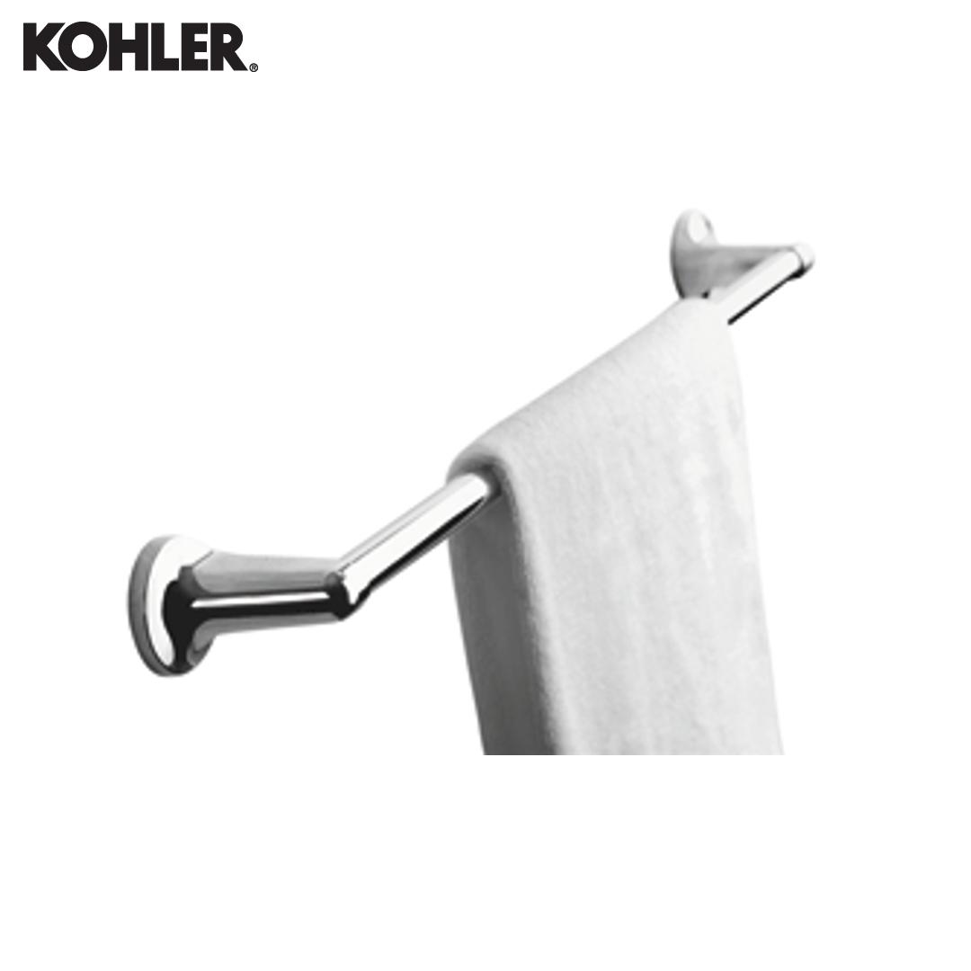 KOHLER Towel Bar - 5630IN-CP