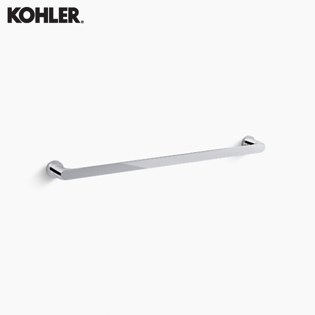 KOHLER Towel Bar - 97495T-CP