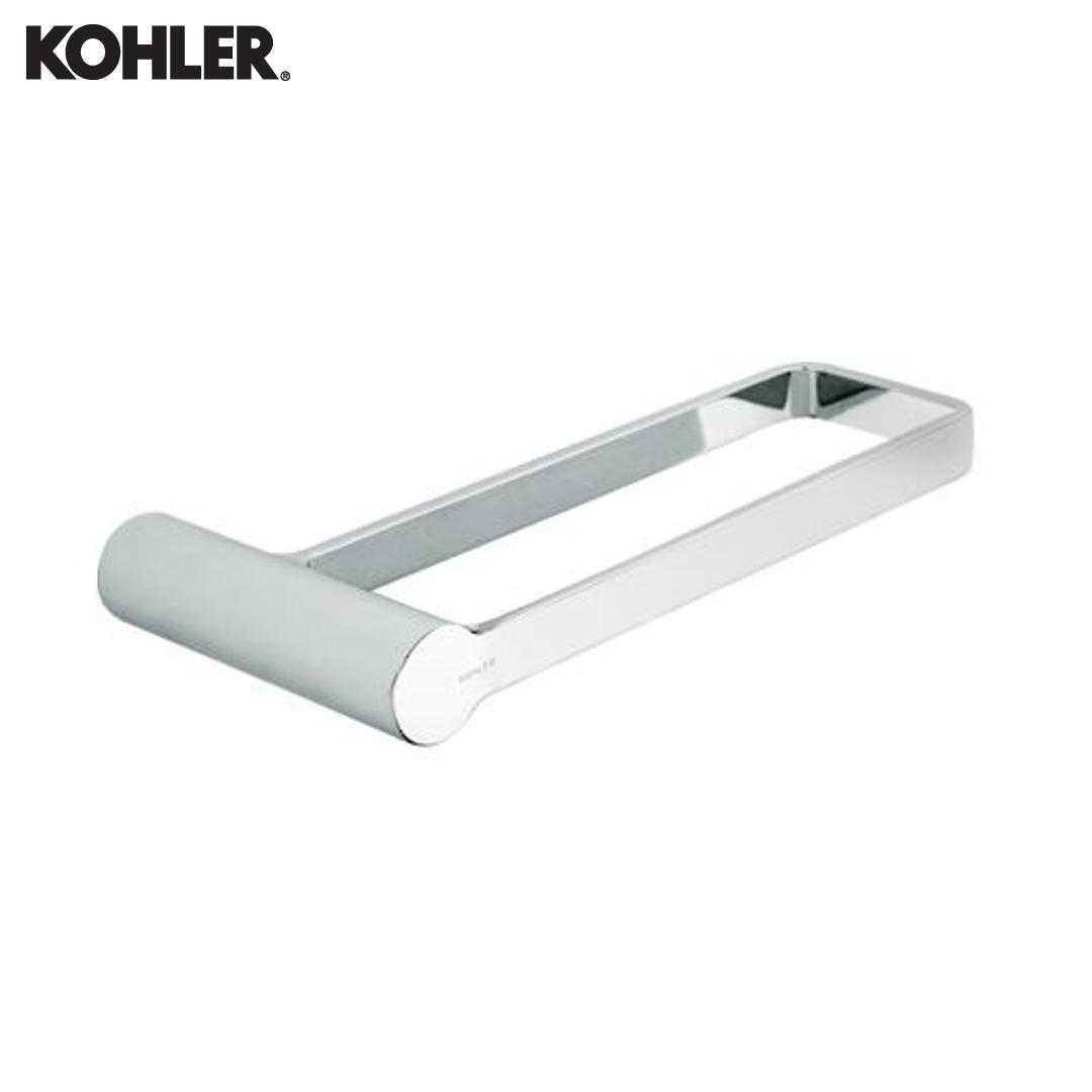 KOHLER Towel Ring - 15208T-CP