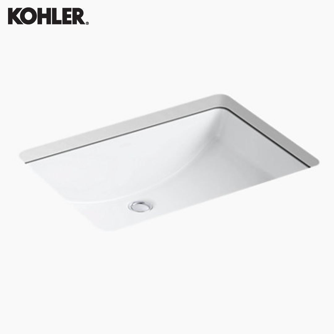 KOHLER Under Undercounter Lavatory - 2215IN-0