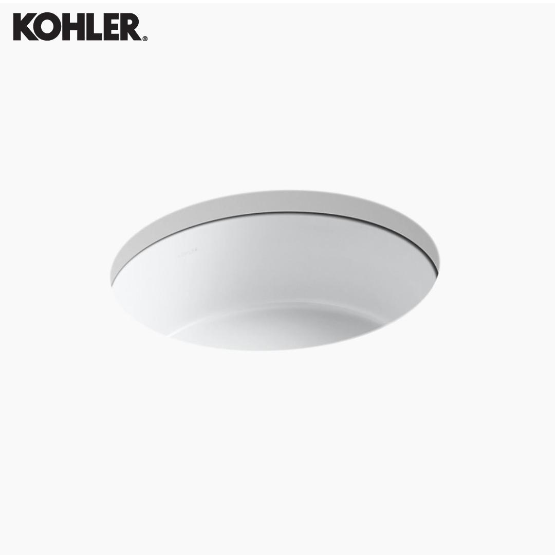 KOHLER Under Undercounter Lavatory - 2883-0